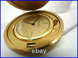 Mathey Tissot $20 1899 Gold U. S. Liberty Coin Pocket Watch