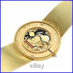 Vintage Corum Watch 22k Yellow Gold 1904 Double Eagle $20 Gold Coin 36mm Quartz